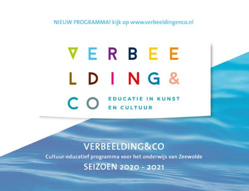 24 juni presentatie programma Verbeelding&CO